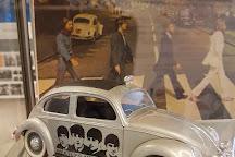 Het Beatles Museum, Alkmaar, The Netherlands