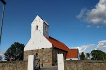 Bale Church, Silkeborg, Denmark