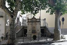 Visit Fontana Del Popolo On Your Trip To Guardia Sanframondi Or Italy