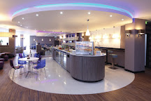 Aspire Lounge Gatwick, Crawley Down, United Kingdom