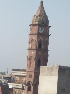Ghanta Ghar Gujranwala