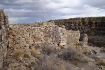 Apache Death Cave, Winslow, United States