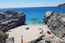Ammoudaki Beach, Plakias, Greece