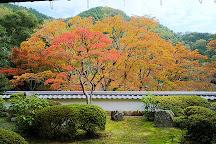 kaijyusenji Temple, Kizugawa, Japan
