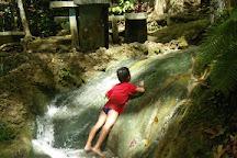 Logarita Spring, Bilar, Philippines