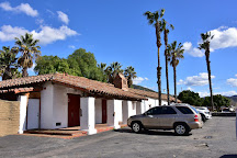 Mission San Antonio de Pala, Pala, United States