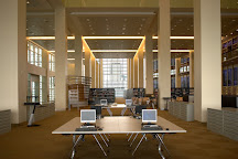 National Library of Singapore, Singapore, Singapore
