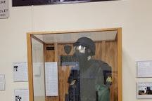 Gilbert Historical Museum, Gilbert, United States