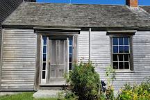 Olson House, Cushing, United States