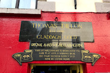 Thomas Dillon's Claddagh Gold, Galway, Ireland
