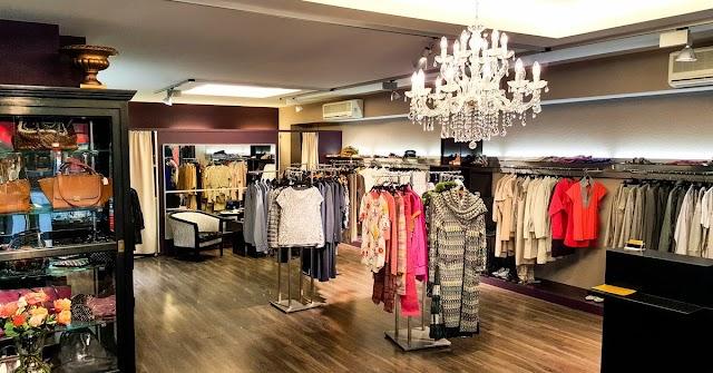 Ilona Farkas Luxury First & Second Hand