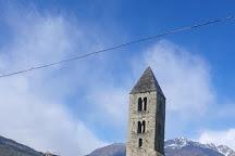 Pila, Gressan, Italy