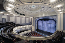 Chapman Cultural Center, Spartanburg, United States