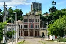 Centro De Convencoes Do Pantanal De Corumba, Corumba, Brazil