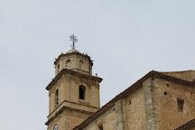 Parroquia Santa Maria Magdalena, Arnes, Spain