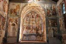 Chiesa Sant'Antonio Abate, San Daniele del Friuli, Italy