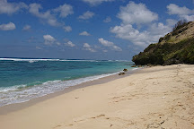 Gunung Payung Beach, Nusa Dua Peninsula, Indonesia