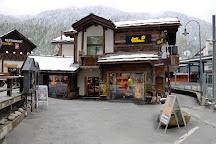 Jack Wolfskin Store, Zermatt, Switzerland