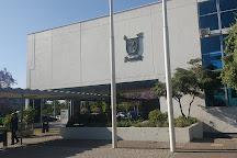 Planetario de Santiago - Universidad de Santiago de Chile - Usach, Santiago, Chile