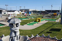 Gradys Fun Park, Bloomington, United States
