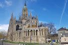Musee de la Tapisserie de Bayeux