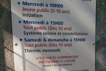 Planetarium, Nimes, France