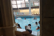 Aquapark Karibiya, Moscow, Russia