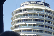 Capitol Records Building, Los Angeles, United States