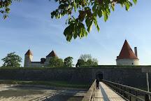 Saaremaa Museum, Kuressaare, Estonia