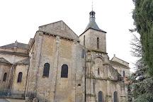 Eglise Saint Hilaire, Poitiers, France