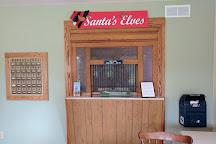 Santa Claus Museum, Santa Claus, United States
