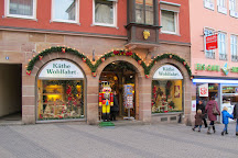 Kathe Wohlfahrt, Rothenburg, Germany
