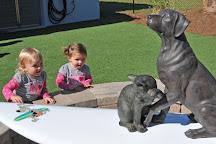 Nassau Humane Society Dog Park, Fernandina Beach, United States