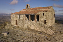 L'Ermitage de Forca Real, Montner, France
