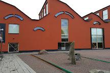 Jonkopings Lans Museum, Jonkoping, Sweden