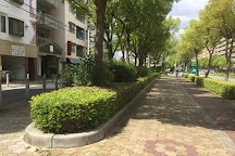 Uguisuzuka, Osaka, Japan