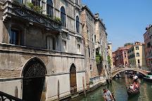 Itaca Art Studio di Monica Martin, Venice, Italy