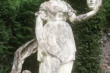 Villa Garzoni Garden, Collodi, Italy