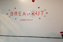 Breakout Games - Asheville, Asheville, United States