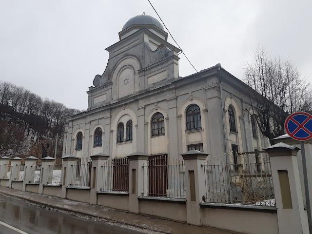 Sinagoga, Kauno zydu religine bendruomene