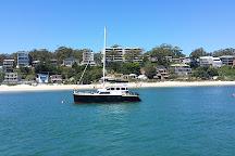 Port Stephens Ferry Service, Nelson Bay, Australia