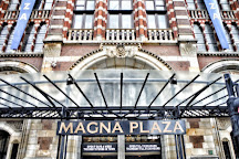 Magna Plaza, Amsterdam, The Netherlands