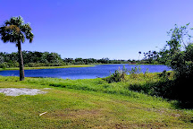 Chain of Lakes Park, Titusville, United States