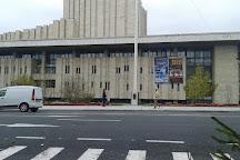 National Theatre Marin Sorescu Craiova, Craiova, Romania