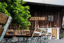 Jucker Farm, Seegraeben, Switzerland