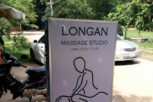 Longan Massage Studio, Siem Reap, Cambodia
