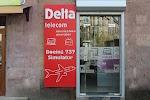 Deltatelecom на фото Гюмри