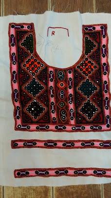 Tharparkerhandicrafts islamabad