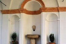 Museo Diocesiano, Spoleto, Italy