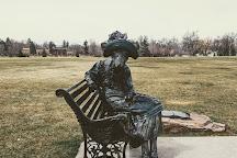 Roosevelt Park, Longmont, United States